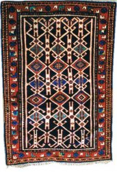 Gallery Girard, ancient rugs, antique Kilims, tapestries, restoration, Aubusson rugs : CAUCASE