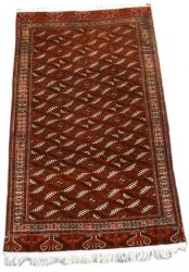 Gallery Girard, ancient rugs, antique Kilims, tapestries, restoration, Aubusson rugs : ASIE CENTRALE