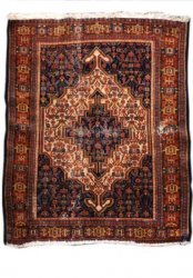 Gallery Girard, ancient rugs, antique Kilims, tapestries, restoration, Aubusson rugs : PERSE