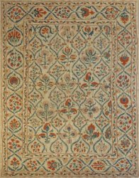 Gallery Girard, ancient rugs, antique Kilims, tapestries, restoration, Aubusson rugs : Textiles contemporains